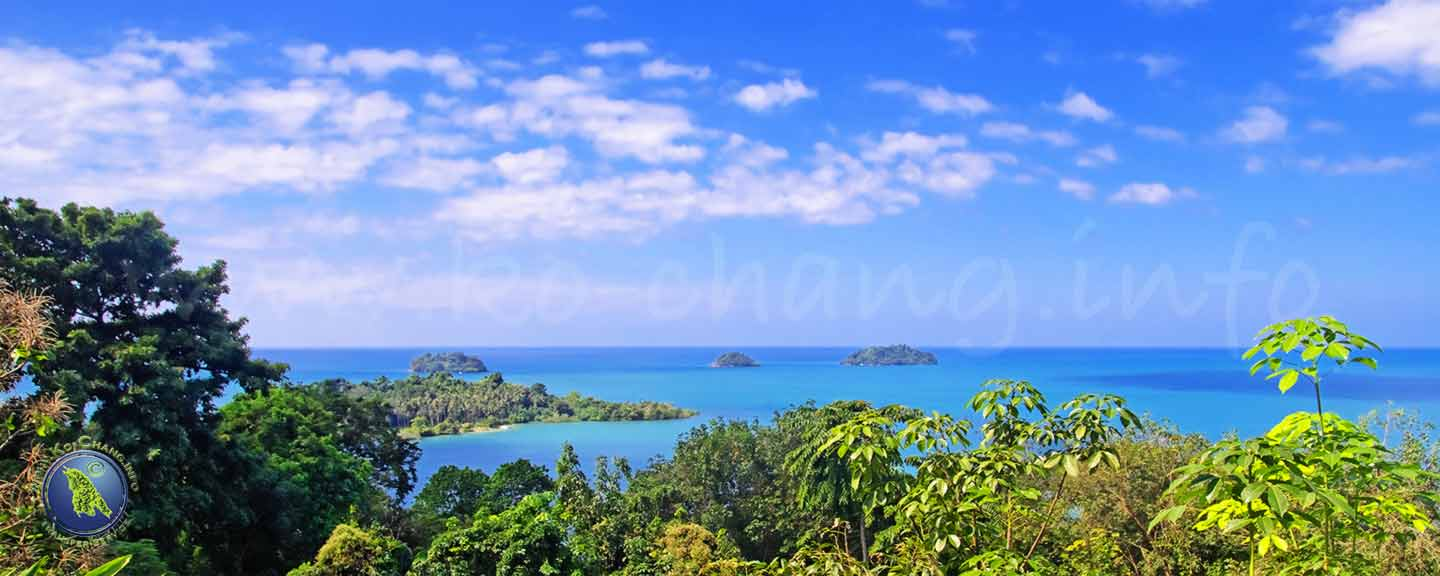 Koh Man Nai bei Koh Chang in Thailand