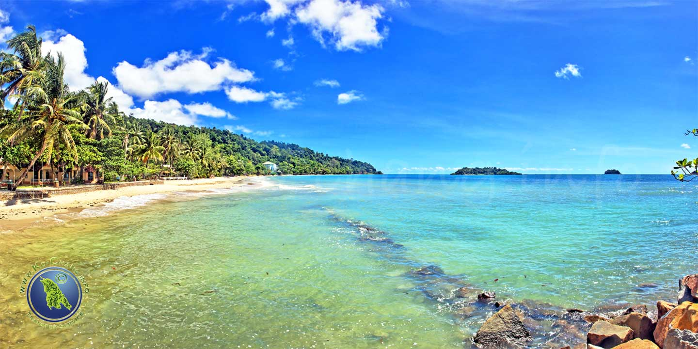 Kai Bae Beach sur Koh Chang