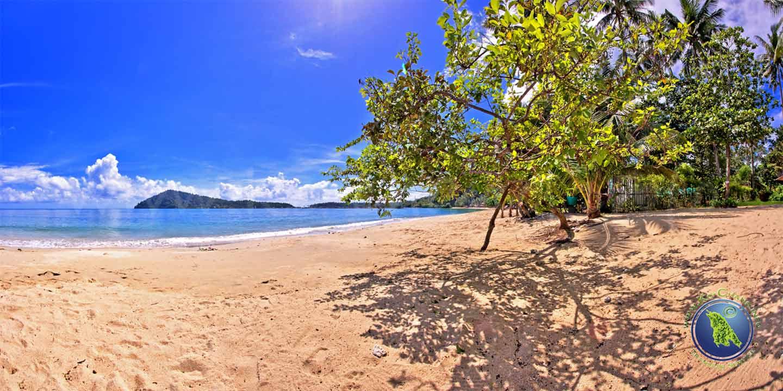 Klong Kloi Beach sur Koh Chang