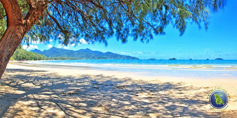 Paradise Resort am Klong Prao Beach auf Koh Chang