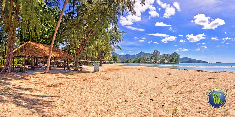 Klong Prao Beach auf Koh Chang