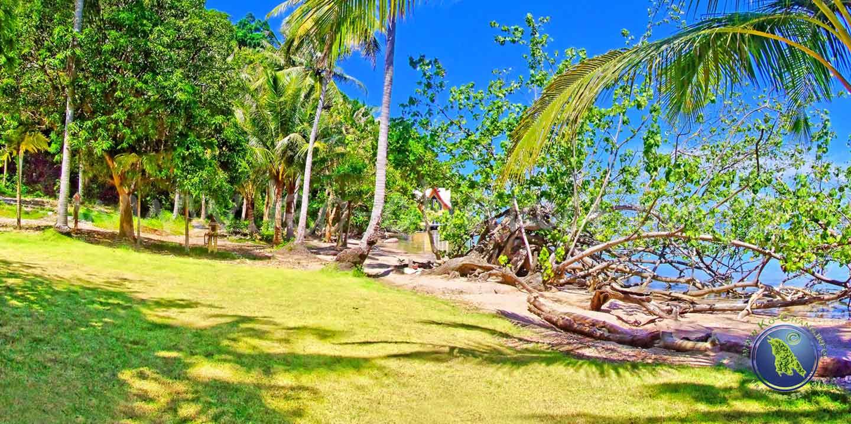 Peninsula Clove in der Klong Son Bucht auf Koh Chang