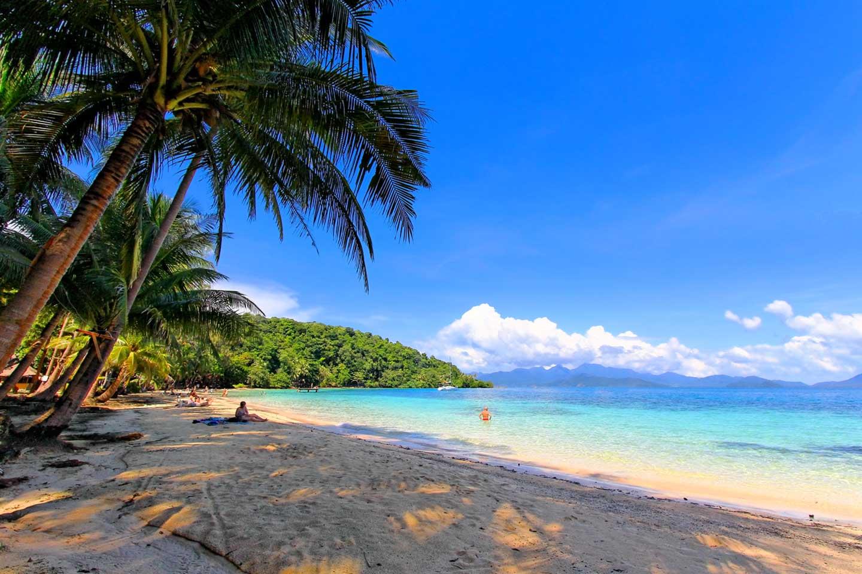 Koh Chang: Thaifun-Schnorchelausflug nach Koh Wai