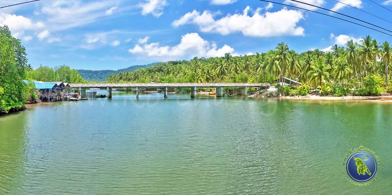 Koh Kood in Thailand