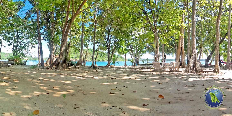 Rayang Purin Resort auf Koh Rayang Nok