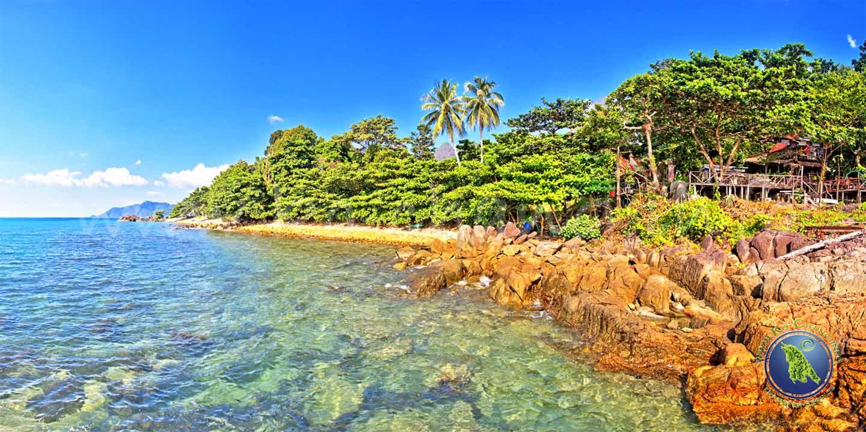 Pearl Beach auf Koh Chang