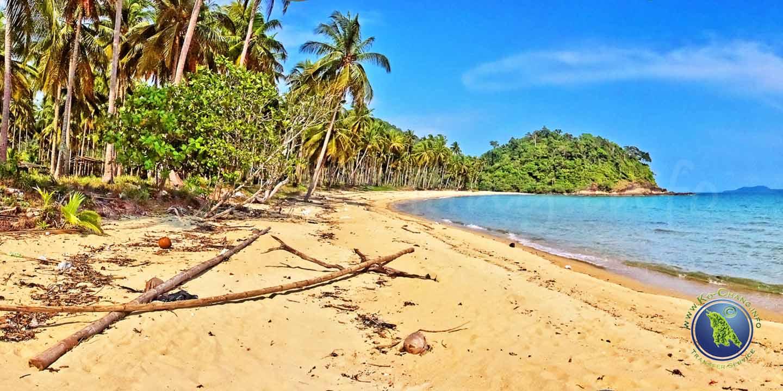 Wai Chek Beach auf Koh Chang